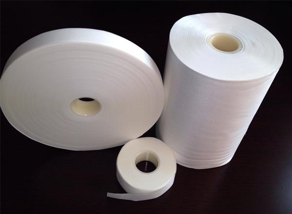 Reel cloth