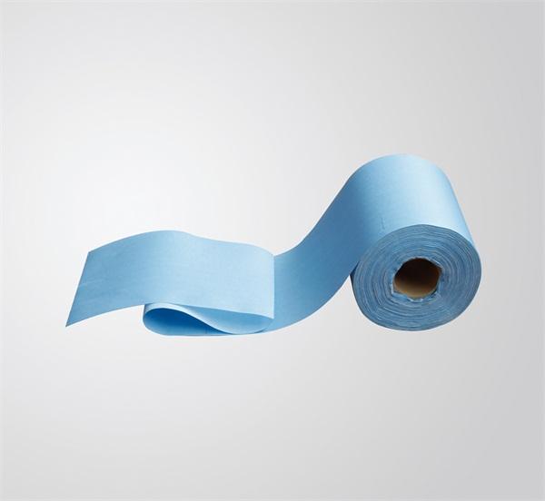 Large rolls  blue 003