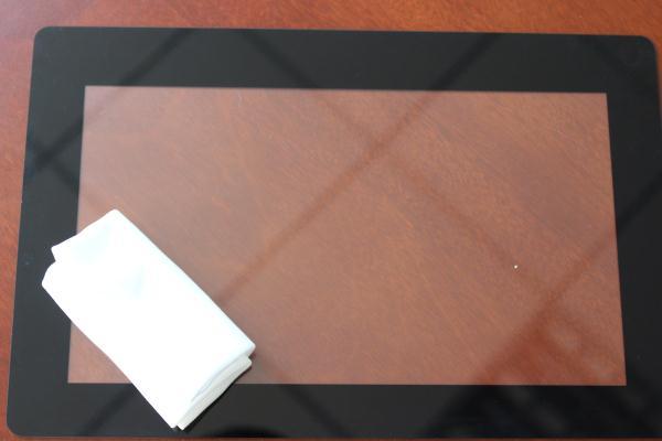 Ultra-fine clean cloth