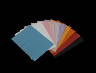 Clean printing paper